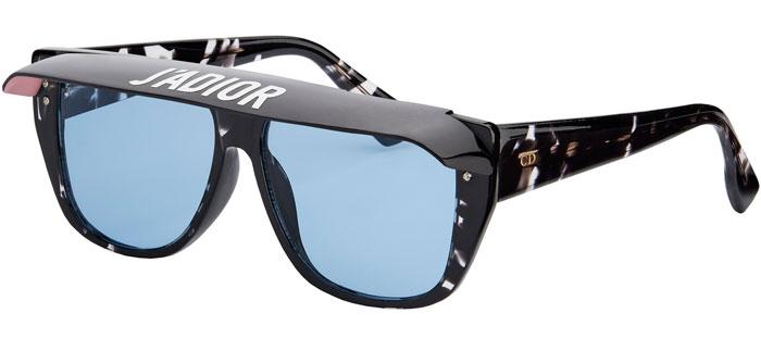 76fc404a852b0 Gafas de Sol - Dior - DIORCLUB2 - 9W2 (KU) DARK CRYSTAL HAVANA ...