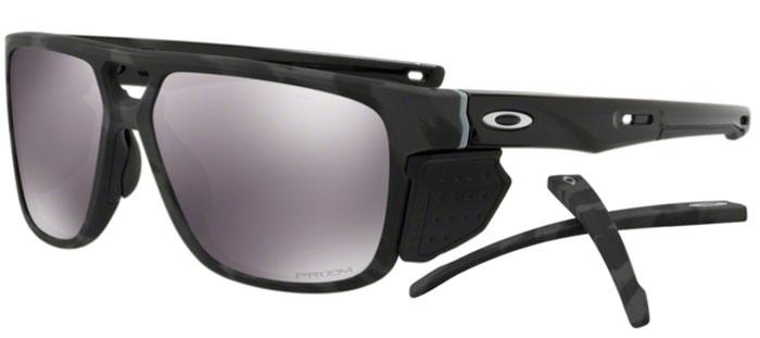 16bc65e469 Gafas de Sol - Oakley - CROSSRANGE PATCH OO9382 - 9382-07 BLACK CAMO /