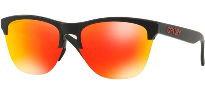 cdd961c543 Gafas de Sol - Oakley - FROGSKINS LITE OO9374 - 9374-04 MATTE BLACK /