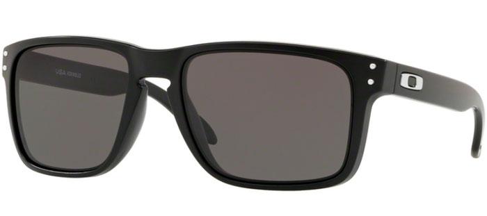 bb16ded66b Sunglasses - Oakley - HOLBROOK XL OO9417 - 9417-01 MATTE BLACK // WARM