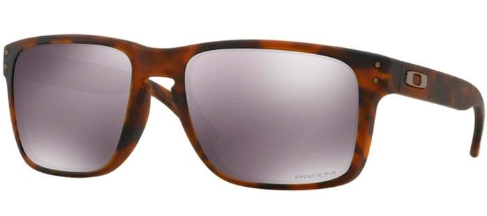 HOLBROOK XL OO9417 - 9417-02. MATTE BROWN TORTOISE    PRIZM BLACK.  Sunglasses - Oakley ... 6e9aa74672