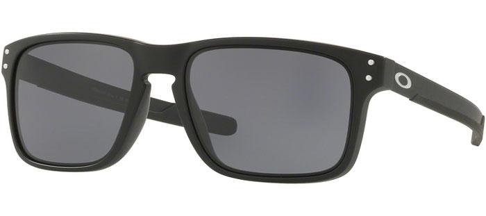 Gafas de Sol - Oakley - HOLBROOK MIX OO9384 - 9384-01 MATTE BLACK   51edb137c3