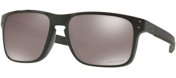 5128f906b8f Sunglasses - Oakley - HOLBROOK MIX OO9384 - 9384-06 POLISHED BLACK    PRIZM