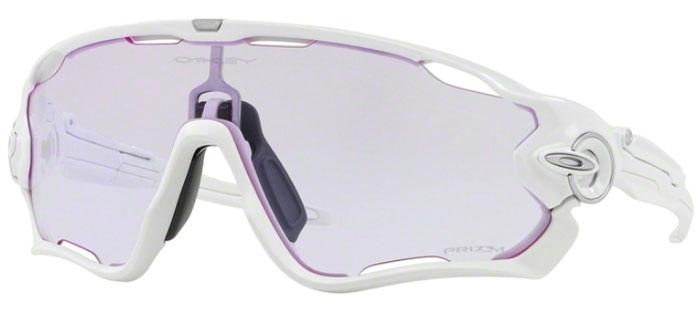 393771d811 Gafas de Sol Oakley JAWBREAKER OO9290 929032 POLISHED WHITE // PRIZM ...