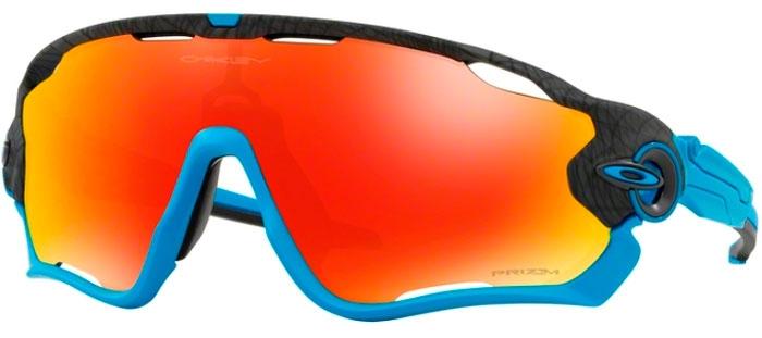 88e6c4cbc4 Sunglasses - Oakley - JAWBREAKER OO9290 - 9290-33 AERO GRID GREY // PRIZM