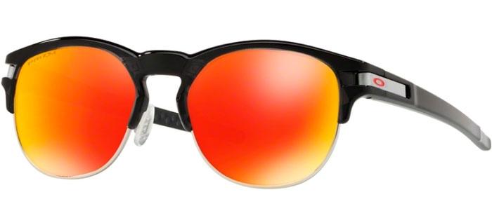 9394d39791d1f Sunglasses - Oakley - LATCH KEY OO9394 - 9394-04 POLISHED BLACK INK