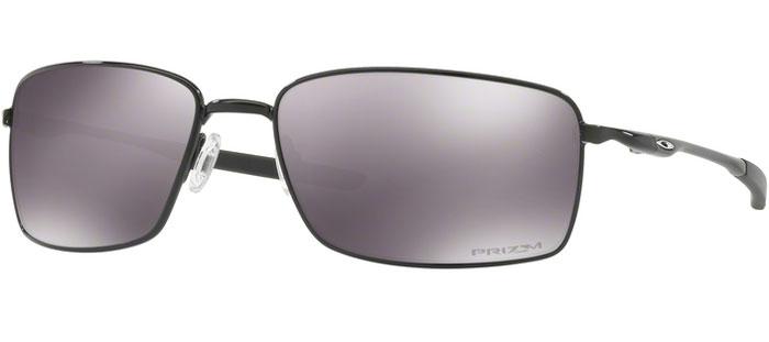 3189fdb163 Gafas de Sol - Oakley - SQUARE WIRE OO4075 - 407513 POLISHED BLACK    PRIZM