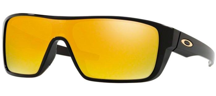 7710eb1823 Sunglasses - Oakley - STRAIGHTBACK OO9411 - 9411-02 POLISHED BLACK    24K  IRIDIUM