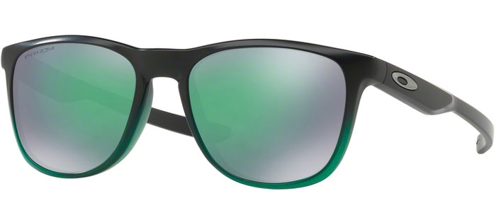 61d9643f24 Sunglasses - Oakley - TRILLBE X OO9340 - 9340-11 JADE FADE COLLECTION