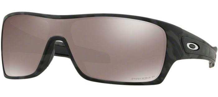 844776d1034 TURBINE ROTOR OO9307 - 9307-18. BLACK CAMO    PRIZM BLACK POLARIZED.  Sunglasses - Oakley ...