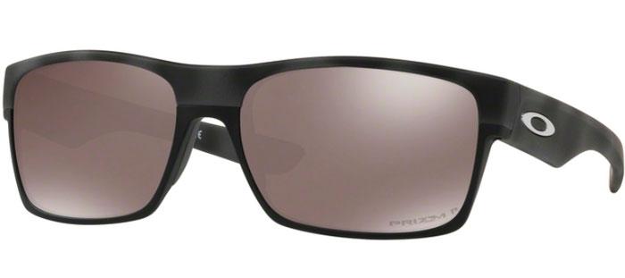 4ae1d52282 BLACK CAMO    PRIZM BLACK POLARIZED. Gafas de Sol - Oakley - TWOFACE OO9189  - 9189-41 BLACK CAMO