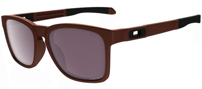 09ad2414286b6 Sunglasses - Oakley - CATALYST OO9272 - 9272-21 CORTEN    PRIZM DAILY  POLARIZED