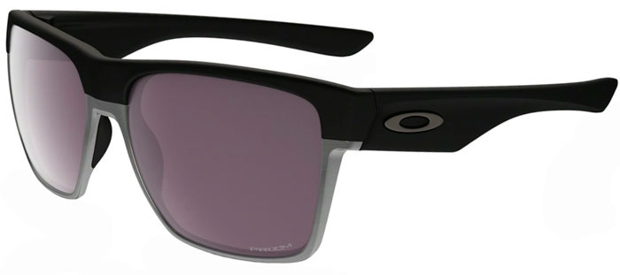 1bc8990ae5 MATTE BLACK    PRIZM DAILY POLARIZED. Gafas de Sol - Oakley - TWOFACE XL  OO9350 - 9350-02 MATTE BLACK
