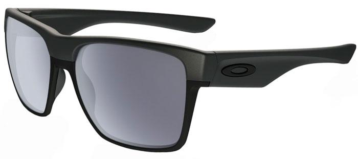 a34abbb4cf Sunglasses - Oakley - TWOFACE XL OO9350 - 9350-03 STEEL    GREY