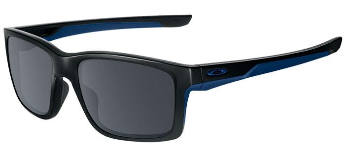 47e47e07a2 Sunglasses - Oakley - MAINLINK OO9264 - 9264-18 POLISHED BLACK    BLACK  IRIDIUM