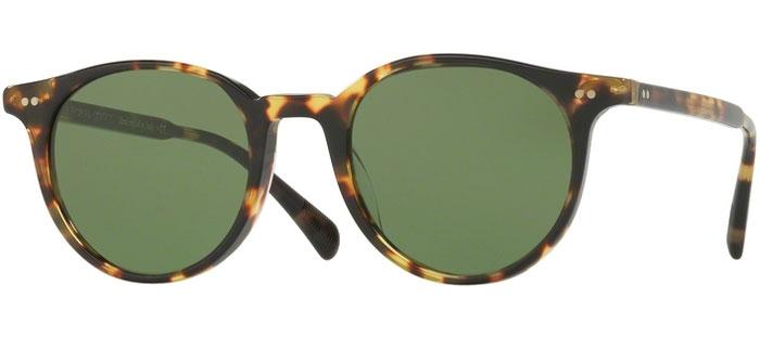 673791e3777 Sunglasses - Oliver Peoples - OV5314SU DELRAY SUN - 140752 HAVANA    GREEN