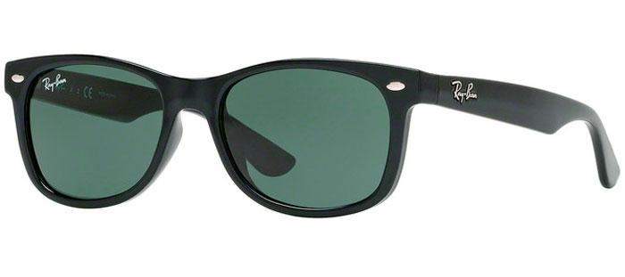 f1ce9b7de Frames Junior - Ray-Ban® Junior Collection - RJ9052S - 100/71 ...