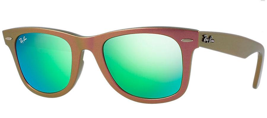 Gafas De Rb2140 Wayfarer 611019 Sol Rayban Metallic WdCBoeQrx