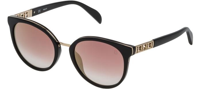 Tous De Violet Sto997 Black Mirror Gold Sol 700g Gafas xeWBdrCo