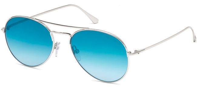 ecfe2e5c3c Gafas de Sol - Tom Ford - ACE-02 FT0551 - 18X SILVER // BLUE GRADIENT