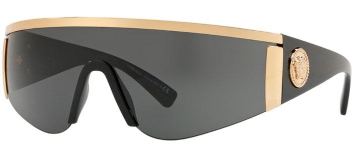 2b998cf31b Gafas de Sol - Versace - VE2197 - 100087 GOLD // GREY