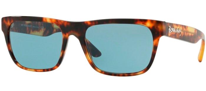 3a78c9042c Gafas de Sol - Burberry - BE4268 - 371680 BROWN HAVANA // BLUE