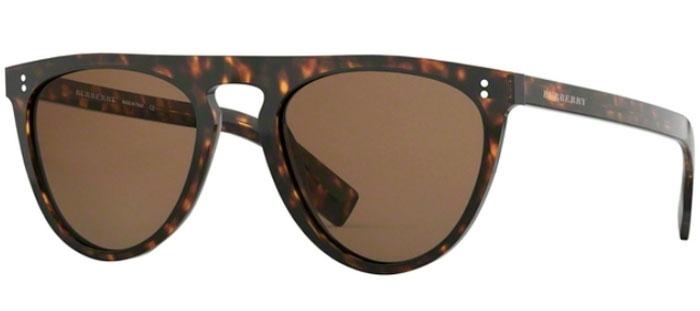 ab57658e58 Gafas de Sol - Burberry - BE4281 - 300273 DARK HAVANA // BROWN