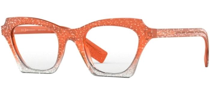 c0205805f8 37831w Burberry Gradient Top Glitter Sol On Pink Be4283 De Gafas nwN0XOPk8