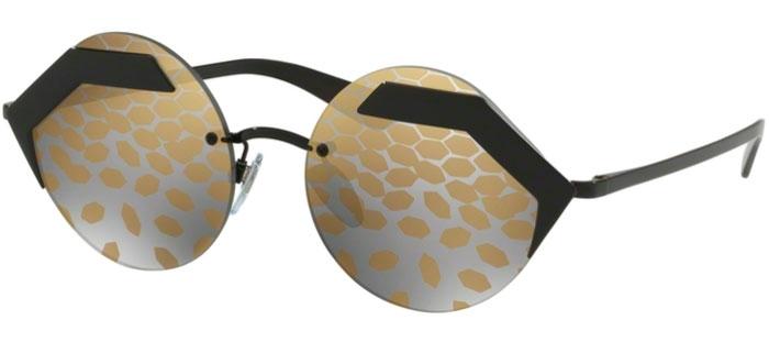 9c0c92ee0b Sunglasses - Bvlgari - BV6089 SERPENTEYES - 128/T9 BLACK // GREY ...