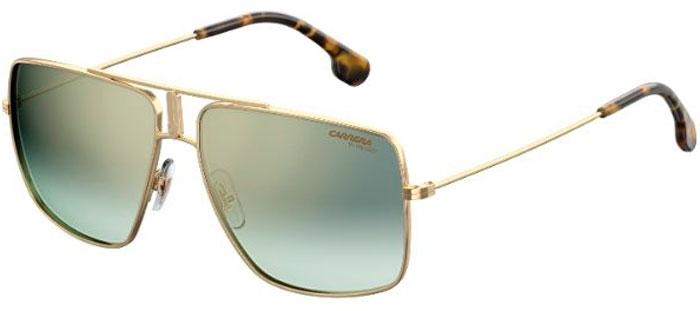 94f2d3df3043f6 Gafas de Sol Carrera CARRERA 1006 S 06J (EZ) GOLD HAVANA    GREEN ...