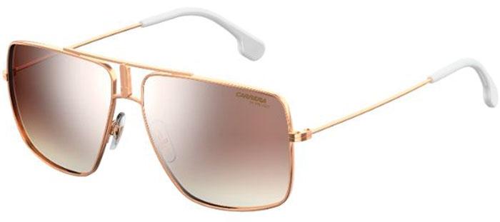 35ef309e16275e Gafas de Sol Carrera CARRERA 1006 S DDB (NQ) GOLD COPPER    BROWN ...