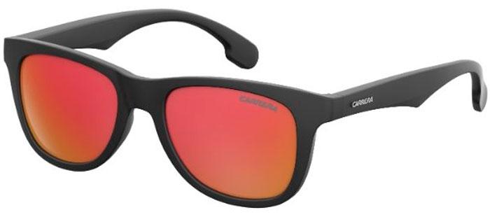 3aabb67157 Gafas Junior Carrera Junior CARRERINO 20 807 (UZ) BLACK // RED MIRROR