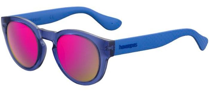 907fb4d72f Gafas de Sol Havaianas TRANCOSO/M GEG (VQ) BLUE // PINK MULTILAYER