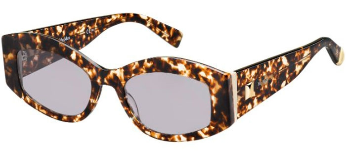 comprar online e3088 2b1f0 Gafas de Sol - MaxMara - MM IRIS - C1H (IR) DARK HAVANA IVORY // GREY