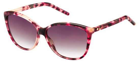 Gafas de Sol Marc Jacobs MARC 69 S U1Z (J8) PINK HAVANA    MAUVE ... 5175e2d62fa9