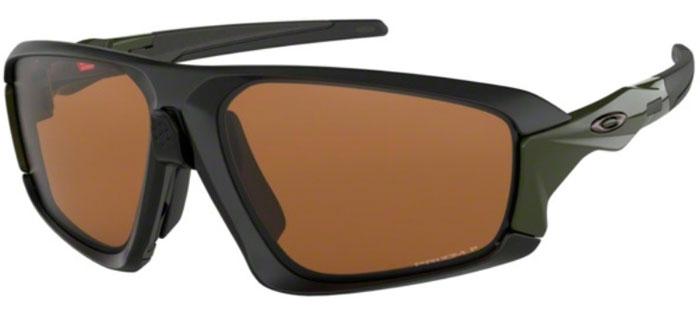 b5d8c01d3a Gafas de Sol Oakley FIELD JACKET OO9402 940207 MATTE BLACK // PRIZM ...