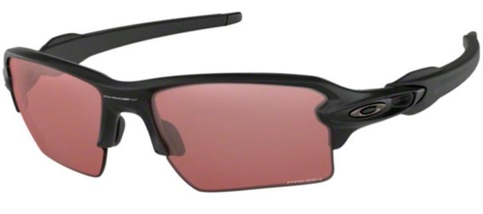 FLAK 2.0 XL OO9188 - 9188-90. MATTE BLACK    PRIZM DARK GOLF. Gafas de Sol  - Oakley ... 9393f2a199f4