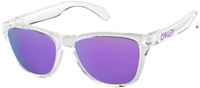 bd51b6370a Gafas Junior - Oakley Junior - FROGSKINS XS OJ9006 - 9006-03 POLISHED CLEAR