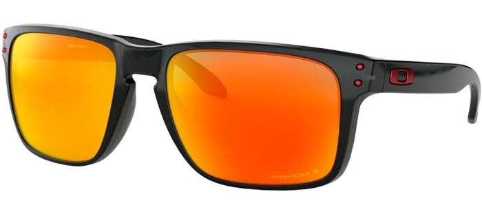 dbd0e62663 Gafas de Sol Oakley HOLBROOK XL OO9417 941708 BLACK INK // PRIZM ...