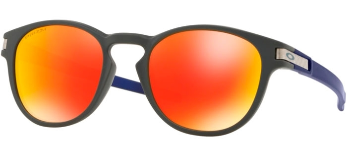 Ruby De Aero Carbon Latch 926537 Prizm Gafas Oakley Matte Sol Oo9265 tdsQhr