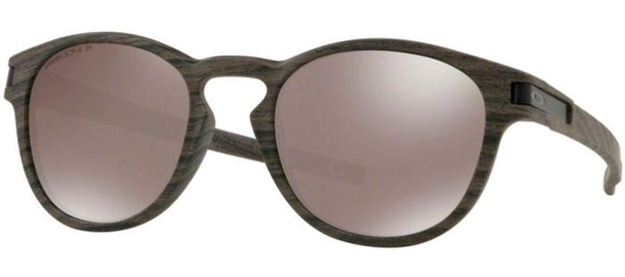 Polarized Latch Gafas Oakley Black De 38 Woodgrain Sol 9265 Prizm Oo9265 4Rc3AjqS5L
