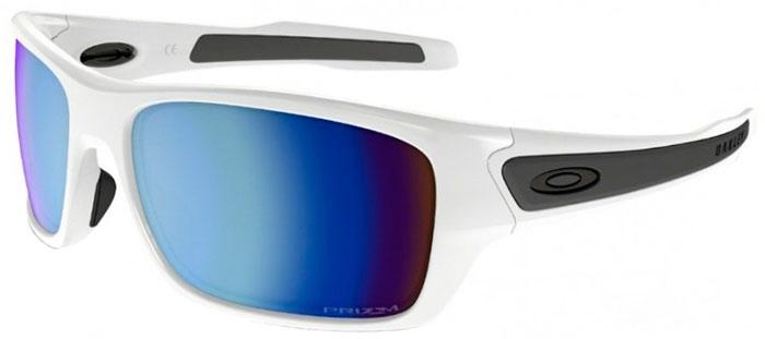4cf98017e1 Gafas Junior - Oakley Junior - TURBINE XS OJ9003 - 9003-07 POLISHED WHITE /