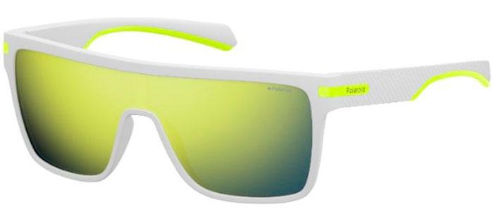 84ff7ba8f9871 Gafas de Sol Polaroid PLD 2064 S 6HT (LM) WHITE CRYSTAL GREY    GREY ...