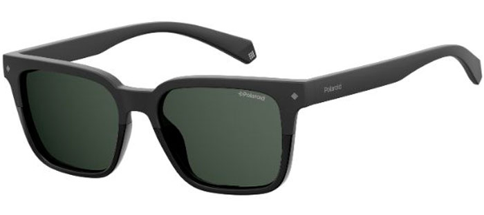 fb1f34da4e7 Sunglasses - Polaroid - PLD 6044 S - 807 (M9) BLACK   . Polarized