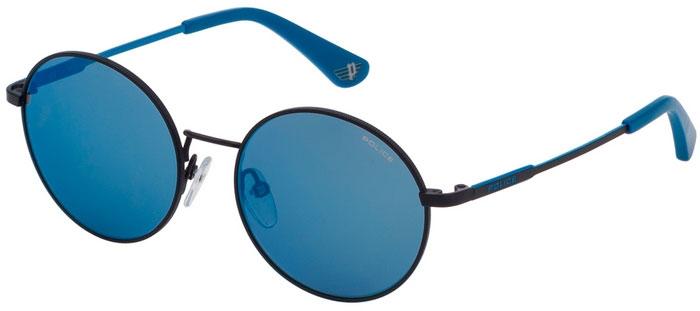 04318c0d57 Gafas Junior - Police Junior - SK559 - R51B MATTE DARK BLUE // SMOKE MIRROR