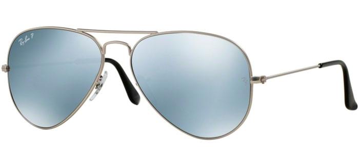 78b2cf1b5 Gafas de Sol RayBan® RayBan® RB3025 AVIATOR LARGE METAL 019/W3 MATTE ...
