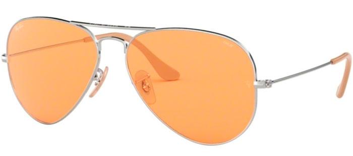 a90ee2d7e7 Gafas de Sol RayBan® RayBan® RB3025 AVIATOR LARGE METAL 9065V9 ...