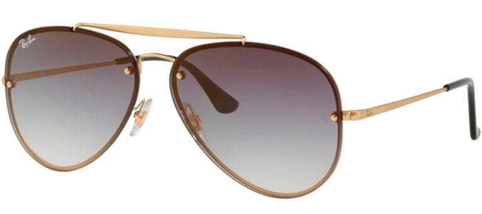 06c71fa310 Gafas de Sol RayBan® RayBan® RB3584N BLAZE AVIATOR 91400S GOLD ...