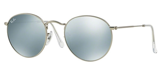 ray ban round gafa