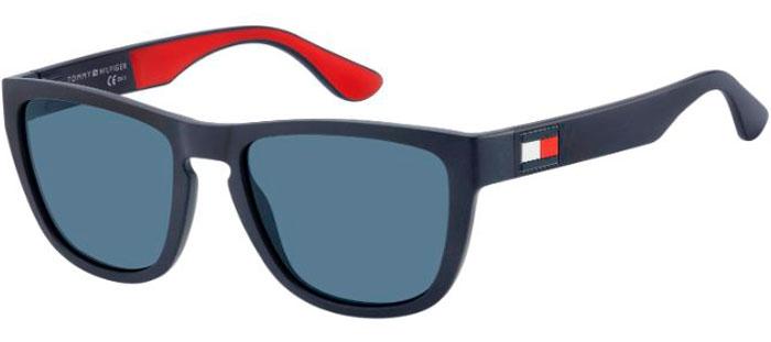 2f4a3532033 Gafas de Sol Tommy Hilfiger TH 1557 S 8RU (KU) BLUE RED WHITE ...